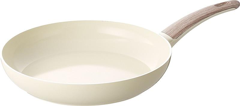 グリーンパン(Greenpan),フライパン  ウッドビー