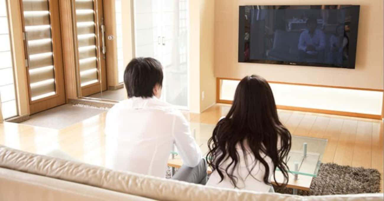 「長時間テレビを見ると、死亡リスクが高くなる」のはなぜ?
