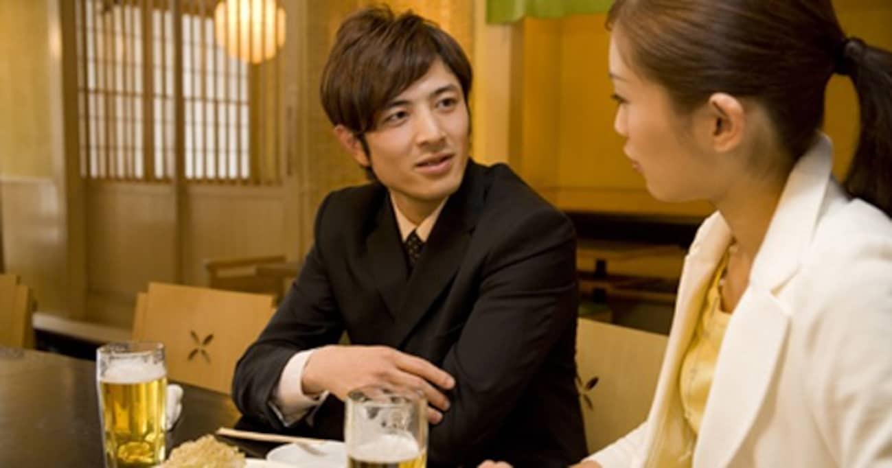 合コン・飲み会のとき、気になるアノ子の名前を必ず覚える「2つのコツ」
