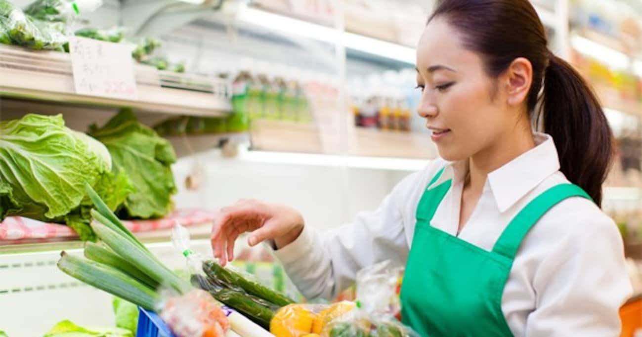 野菜高騰でも増税でも貯金が出来る人の家計管理術