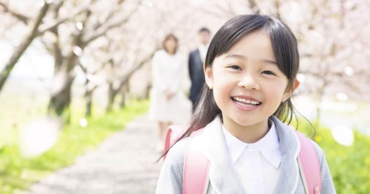 新しい学年や学校で、友達ができるか不安に思っているお子さんへの2つのヒント