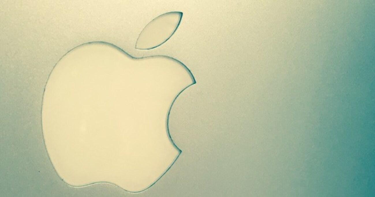 インフィニット・ループ1番地から始まるアップル社の果てしない戦い