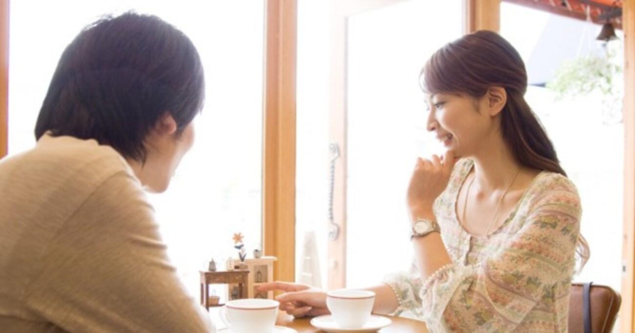 「インタビューに必要な4つの心得」が恋愛に使える!