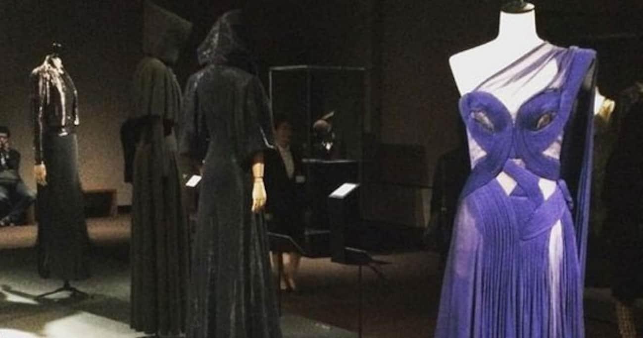 時代を超えた魅力を実感。『PARIS オートクチュール 世界に一つだけの服』展