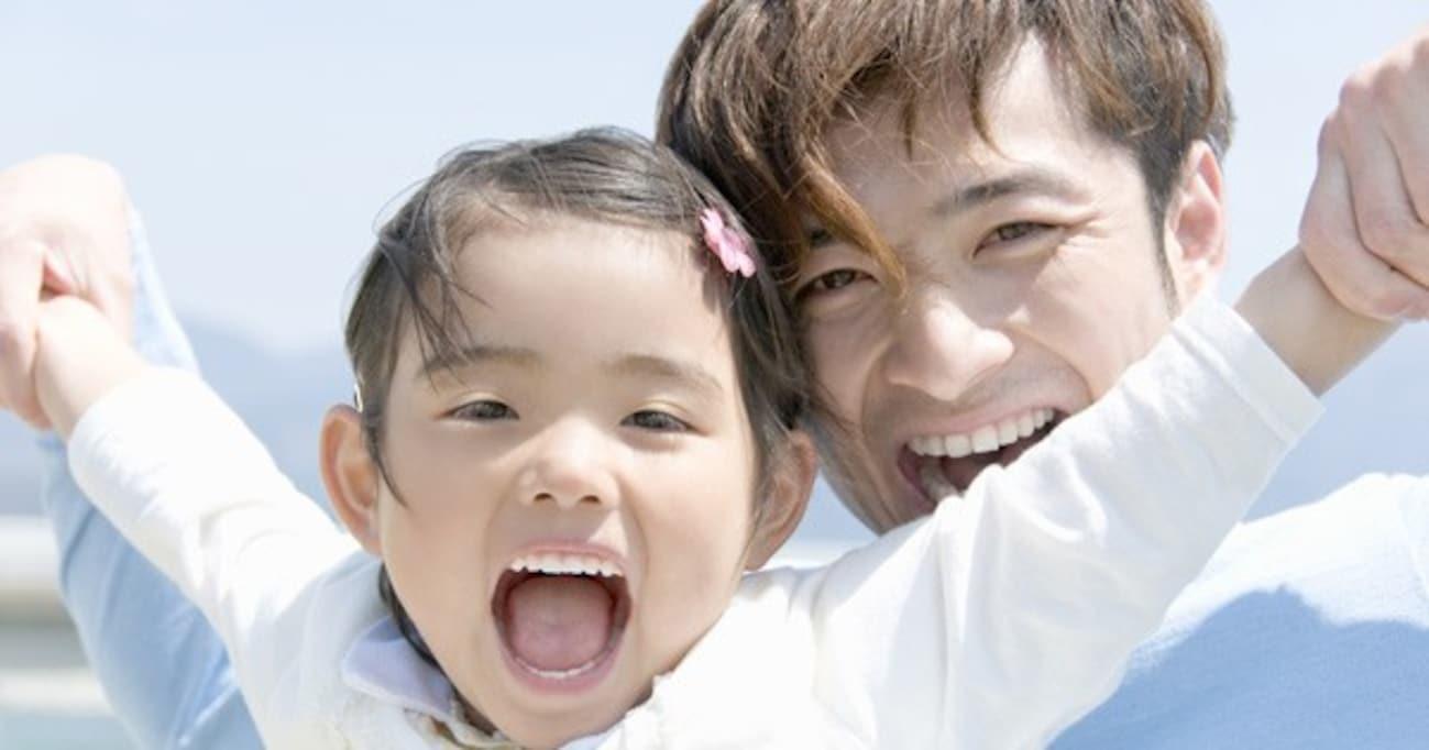 子どもに「もうあっち行って」と思うパパママさんへ! 子育てゴールデンタイムという考え方