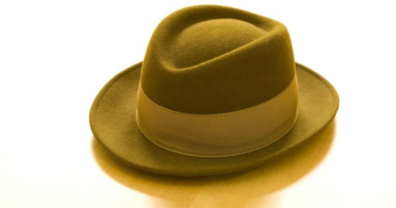 ネット通販でも失敗しない! 帽子のサイズ、国別表記のキホン