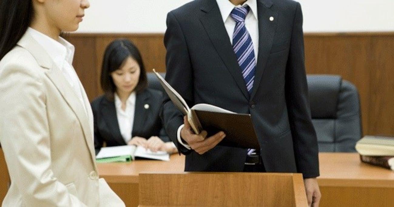 「結婚したいランキング」常連の弁護士。実際、儲かっているんですか?