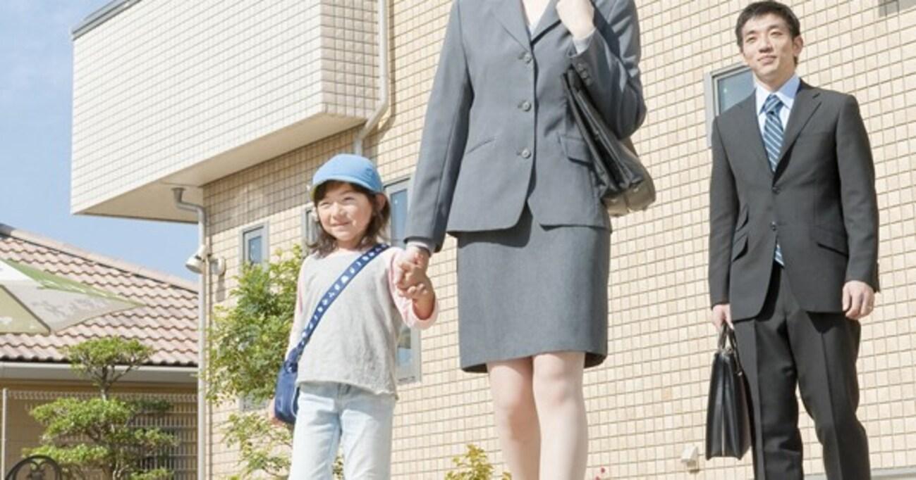 保活の先にさらなる困難、働くママがぶつかる「3歳の壁」とは?