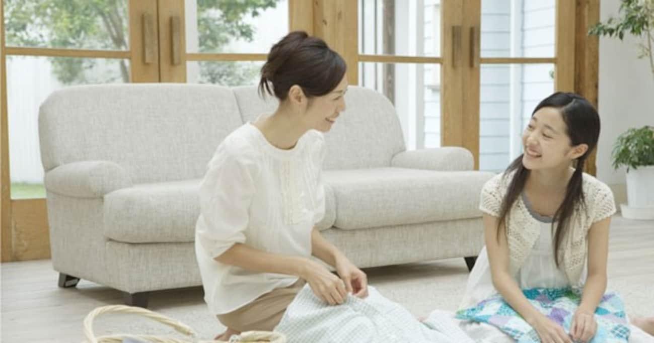 雨宮塔子さんに思う、理想的な母親であることとは…