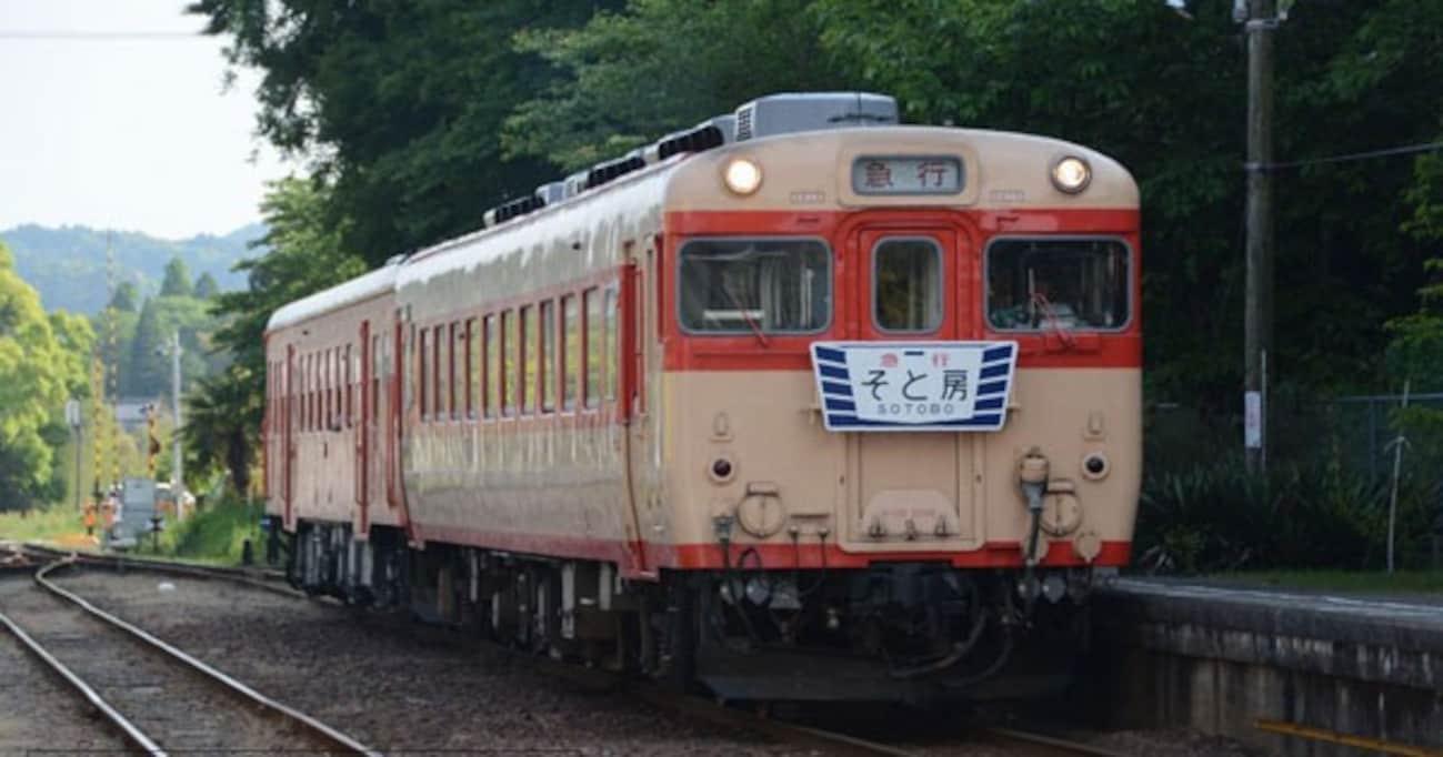銚子電鉄、いすみ鉄道…。話題のローカル線は社長の気合が違う!