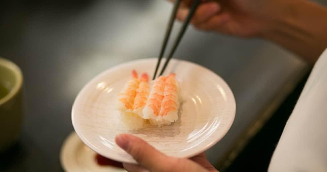 """回転寿司の""""シャリ残し""""に効果はあるのか?糖質制限ダイエットの基本と課題"""