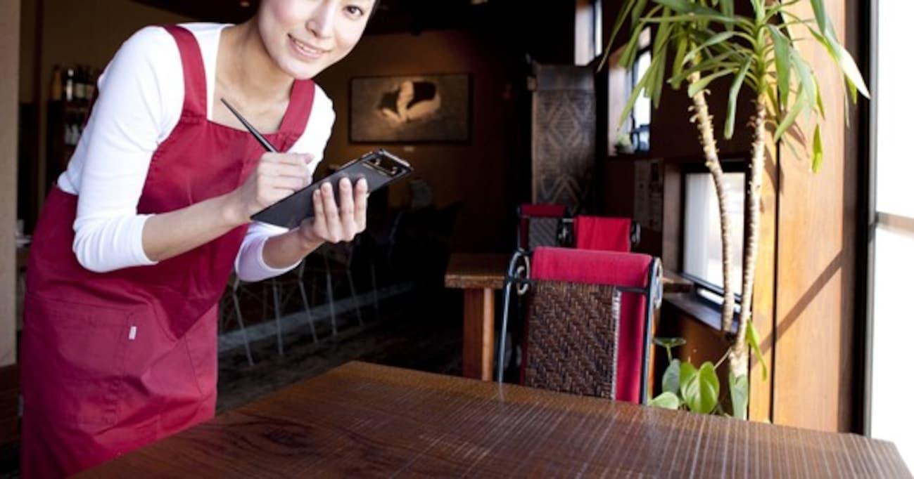 行列のできる定食屋が、テーブルがあいてもすぐに客を入れない理由