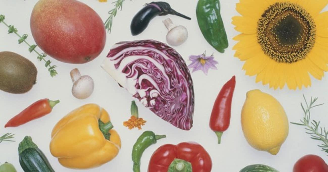"""野菜が健康に良いのはそれが""""毒""""であるから!?"""
