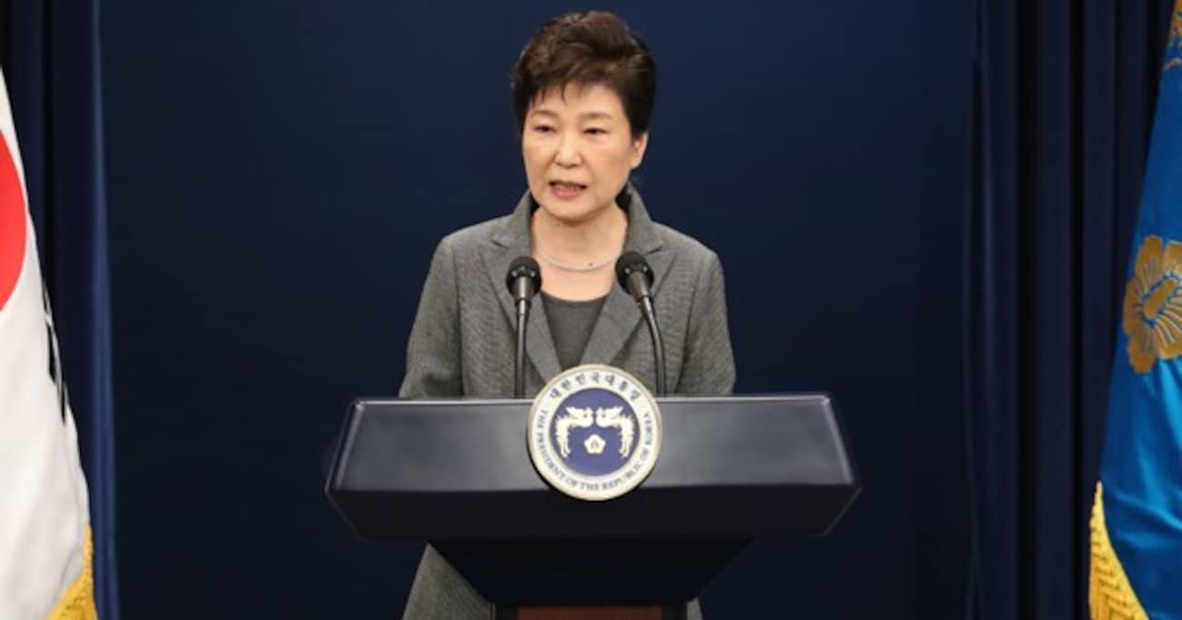 朴槿恵大統領、X JAPANのTOSHI…なぜカリスマたちは洗脳されるのか?