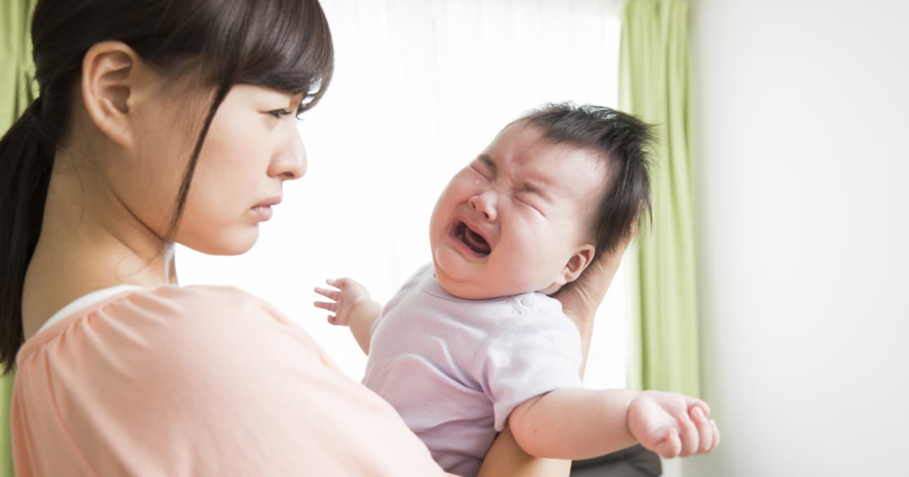 「親は子どものために我慢しなきゃいけない」と言っているのはダレ?