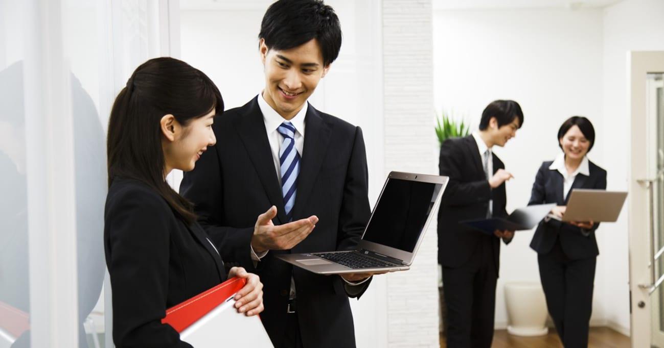 「印象」と「結果」が180度変わる!仕事ができる人の「話し方」3つの例