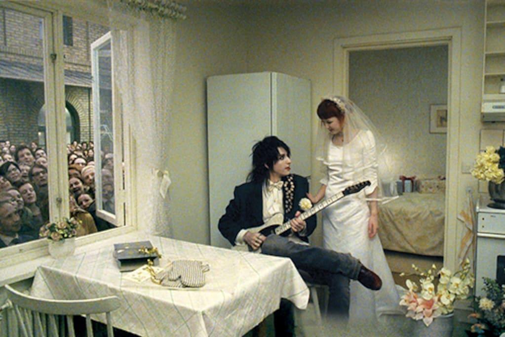 篠崎恵美が部屋の模様替えをしたいときに観る映画3本。