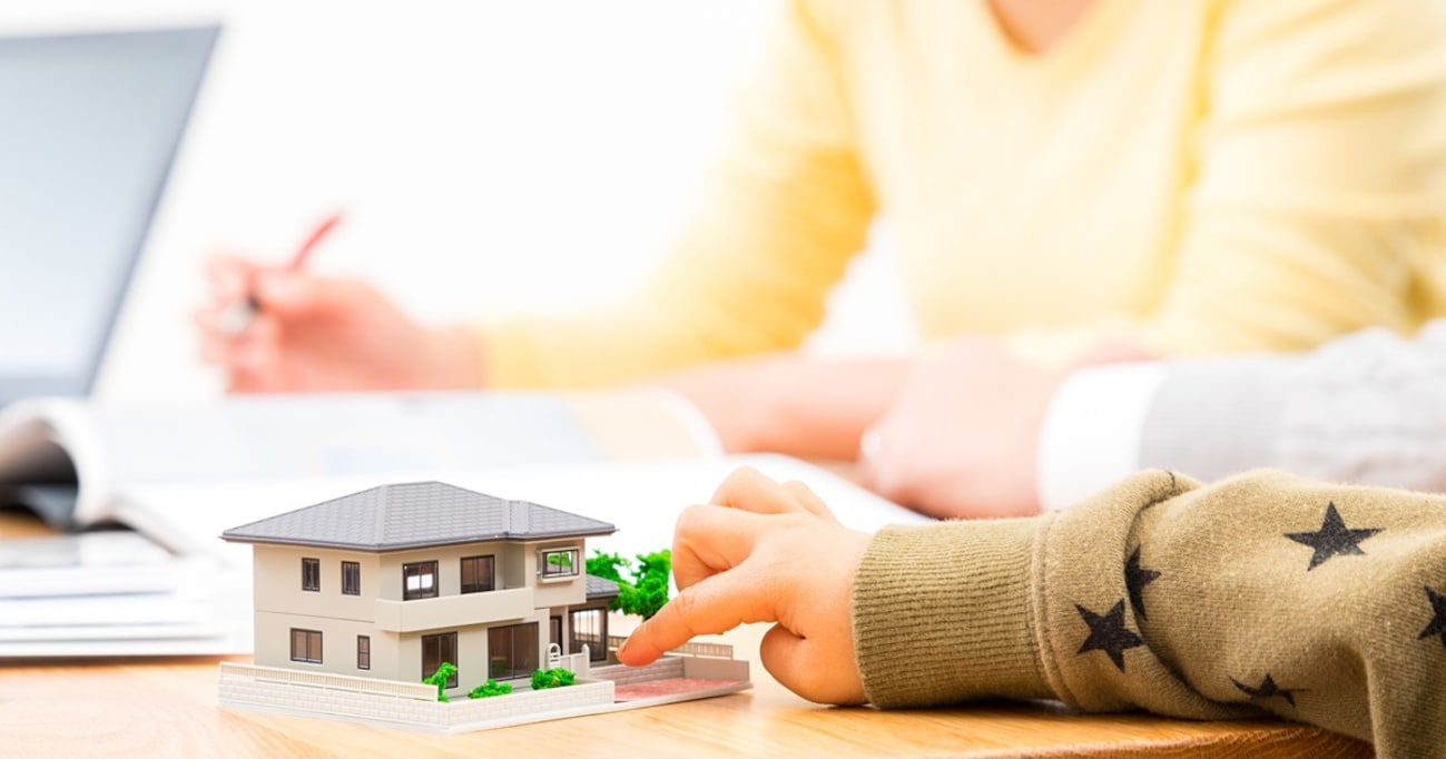 「家の買い方」って懐事情がバレちゃうだけに、人に相談しづらいんですよ…(42歳主婦)
