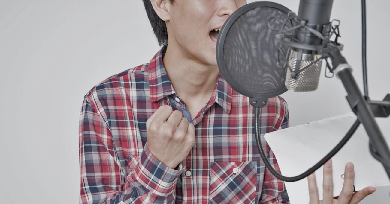 【劇作家劇場】なぜ、何となく声優を目指してしまう若者が多いのか?
