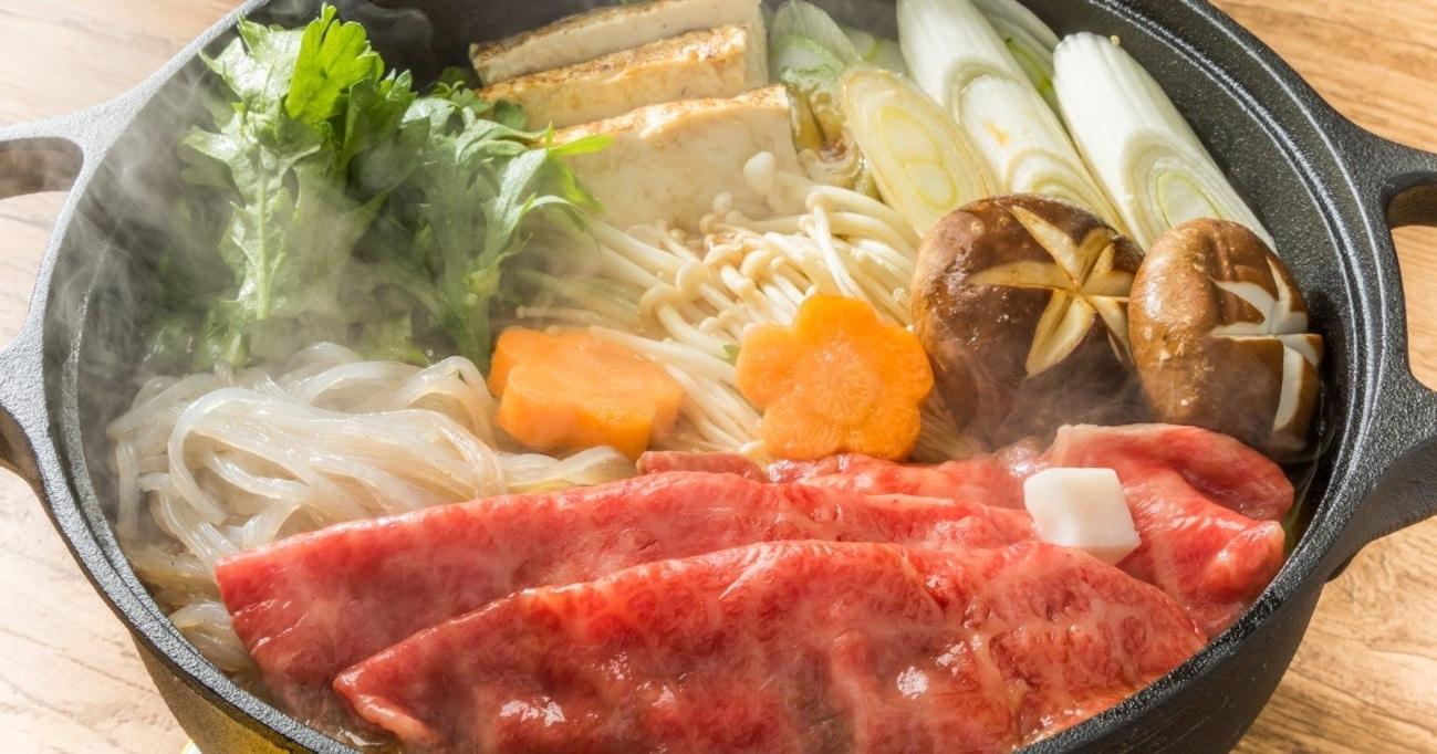 【今週のTOKYO FOOD SHOCK】すき焼きにしらたきを入れると肉が硬くなる、はウソだった!