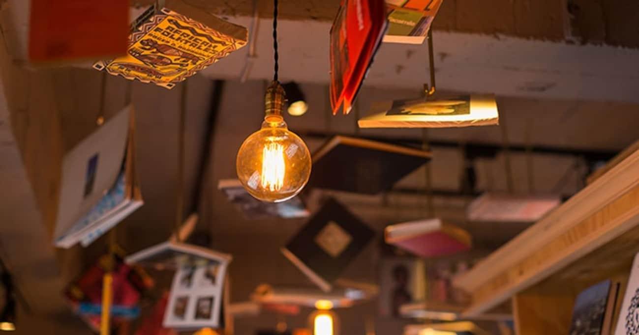 本の街、京都に新しく誕生した個性派本屋さんへ。