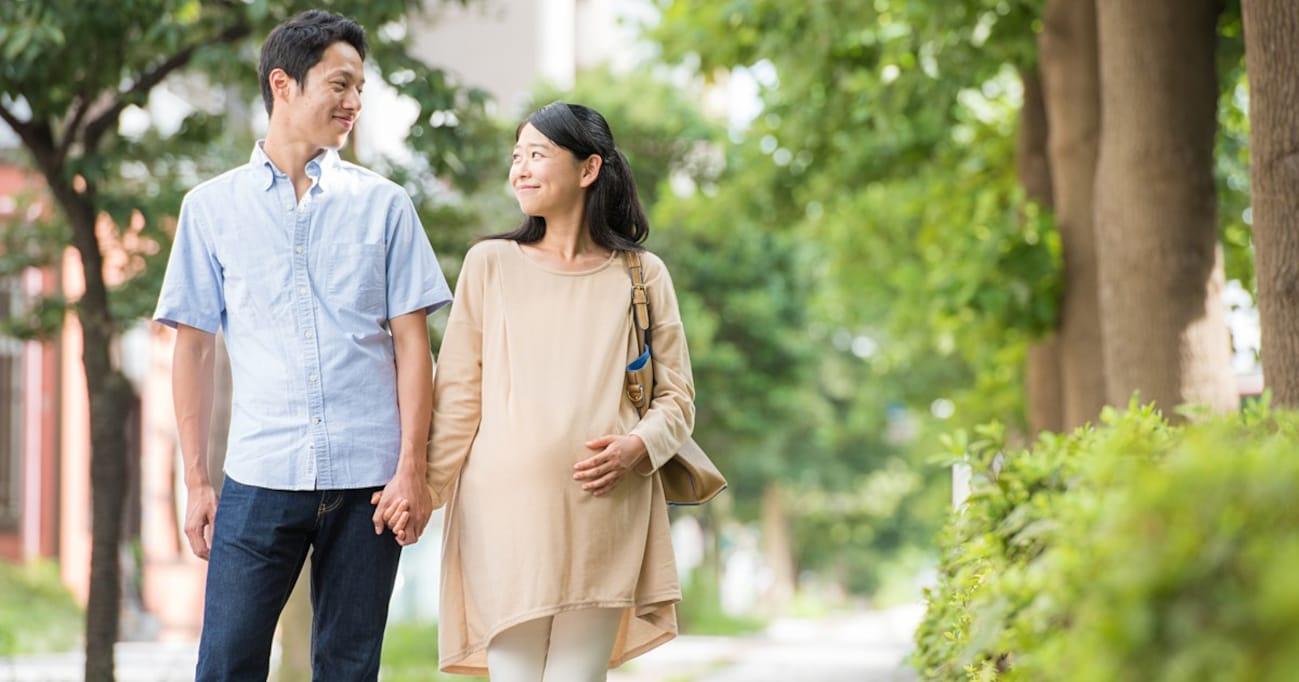 子どもができたら引っ越しできない? 来るべき「子育て」に備える、夫婦のための街選び