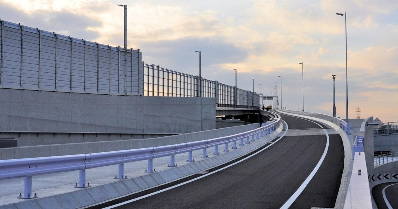 「きたせん」開通!神奈川県の首都高新設が相次ぐ理由と利用者のメリットは?