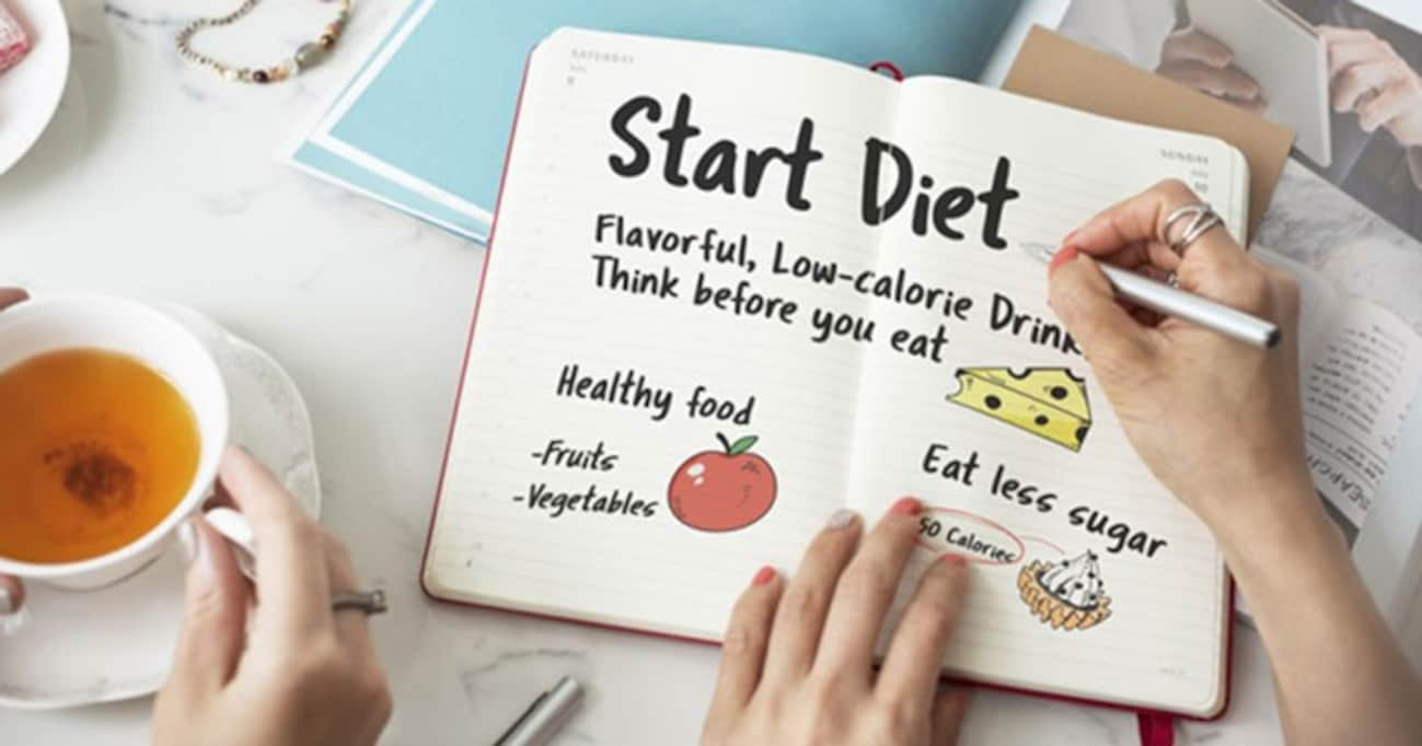 糖質制限とカロリー制限、どちらが痩せやすい?