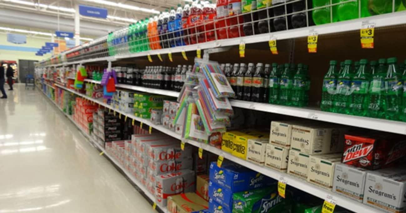 もう気軽に飲めない!?  シカゴで加糖飲料水に「ソーダ税」が課税される!
