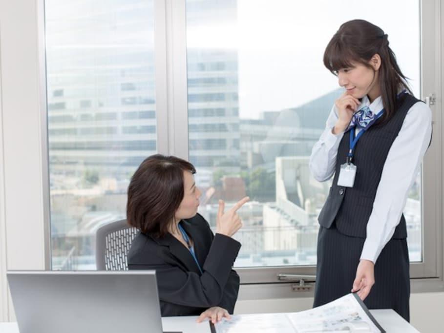 仕事で、なぜ、いらつく?イライラ&ストレスはもうたくさん!上手な怒りコントロール法