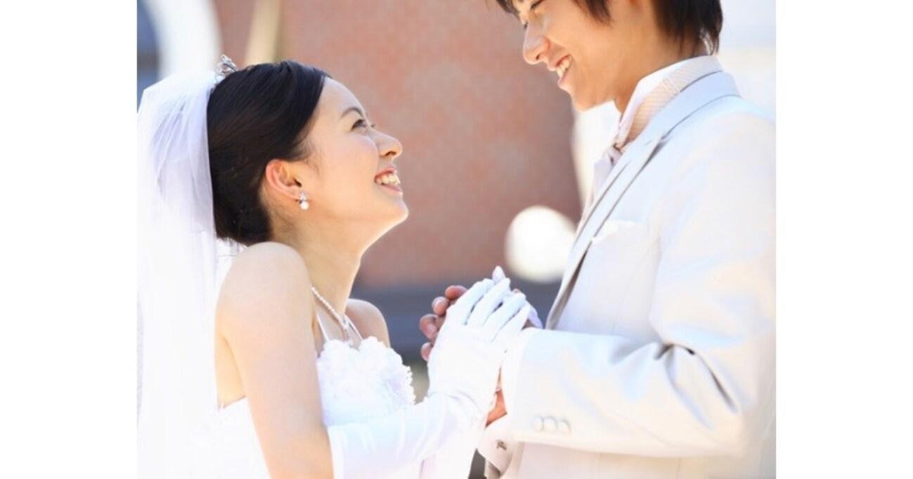 結婚を躊躇する人が増えている!? 結婚しない結婚という新しい形