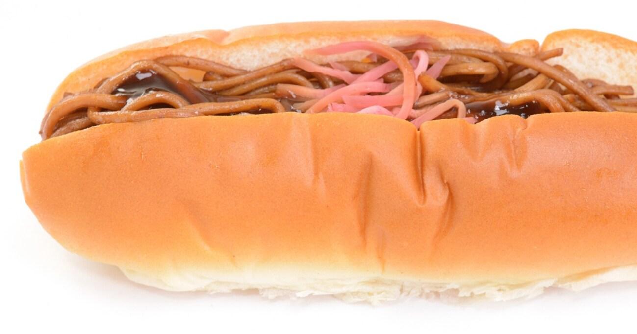 【今週のTOKYO FOOD SHOCK】「スパゲッティ入りピザ」で考える炭水化物×炭水化物の許容範囲