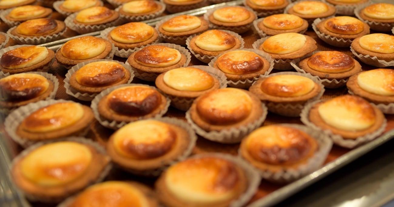 「北海道ベイクドチーズタルト」はマレーシア生まれ!?  Japanブランド海外進出の死角