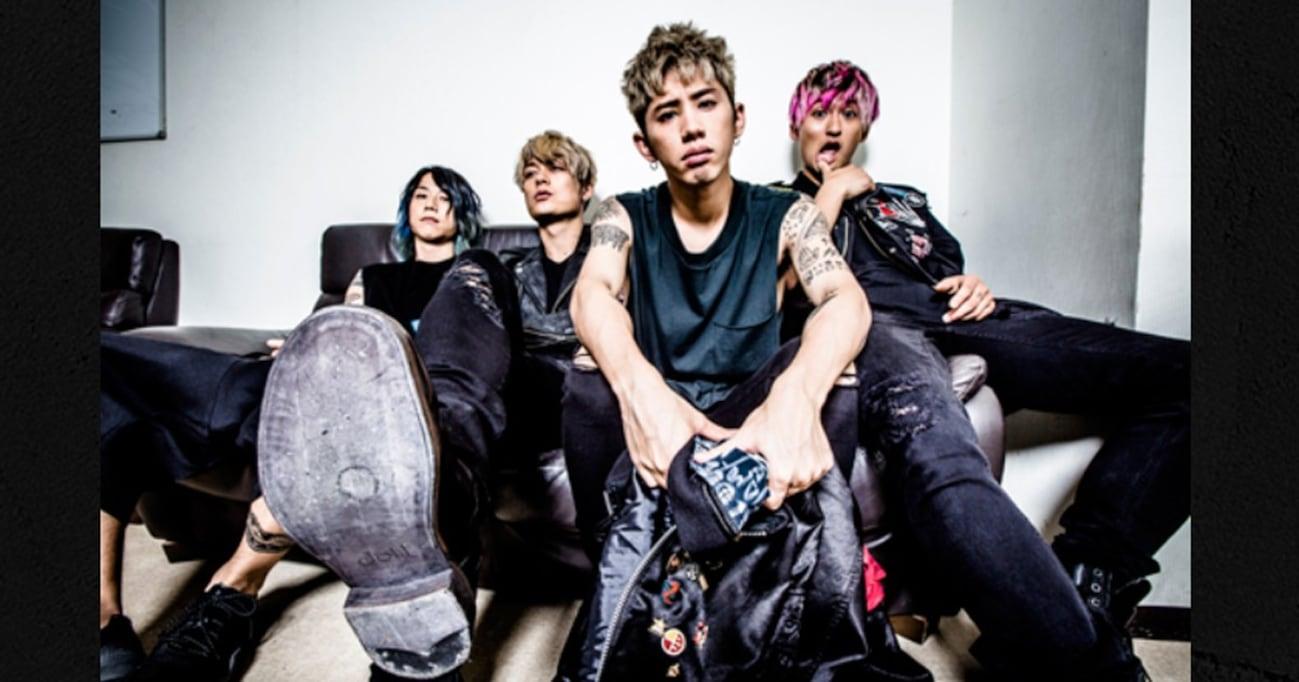 「ONE OK ROCK」ってどんなバンド?海外でも人気の理由とは?