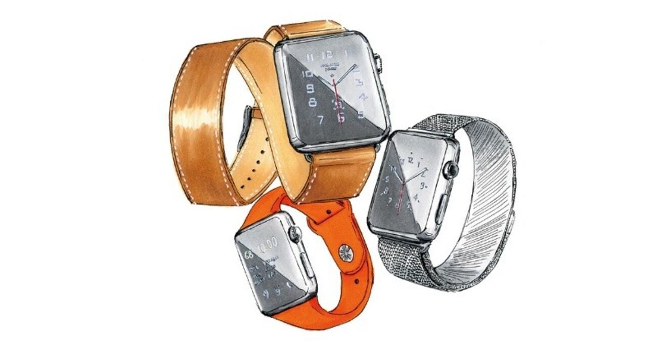 Apple Watchは時計以上に時計らしい