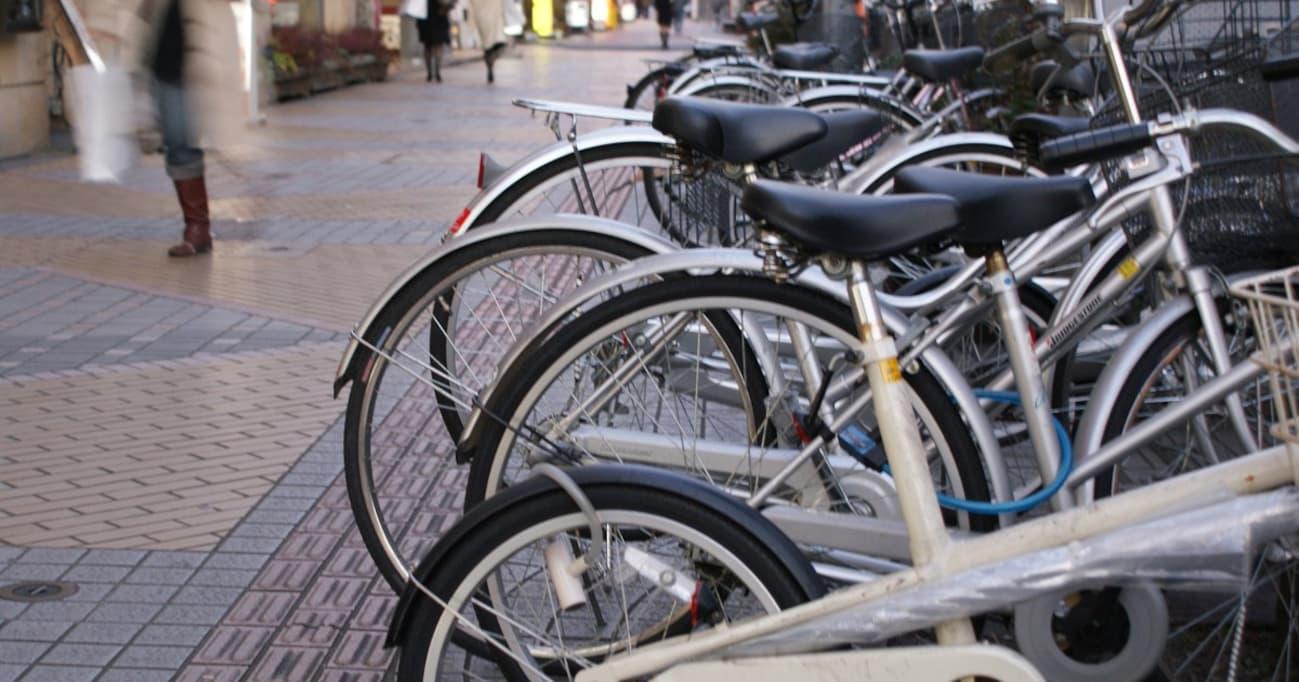 駐輪場に停めていた自転車が勝手に撤去…おまけに費用を請求される? 駐輪トラブルが全国で発生中