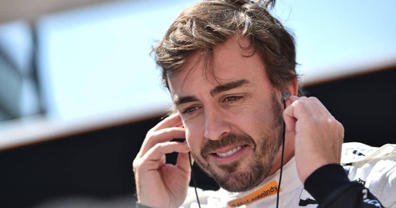 """モナコGPよりインディ500を選んだアロンソ。""""ルーキー""""として勝算はあるのか?"""