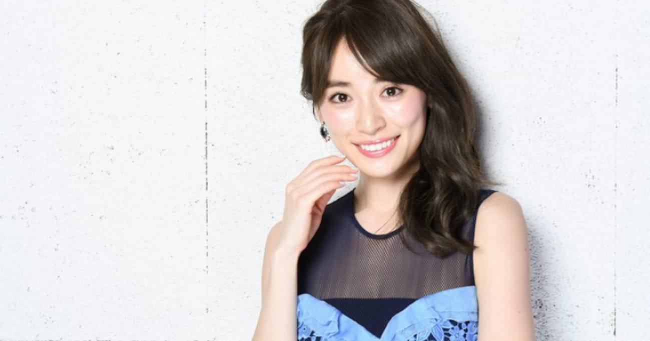 彼女がキレイな理由:泉里香さん 好きな男性のタイプは「目標があって一生懸命頑張っている人」