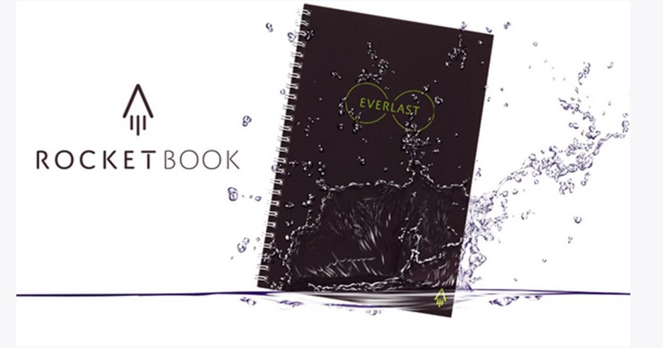 【小物王のつぶやき】書き終わったら全部消す!? 「一生使えるノート」の使い道って…