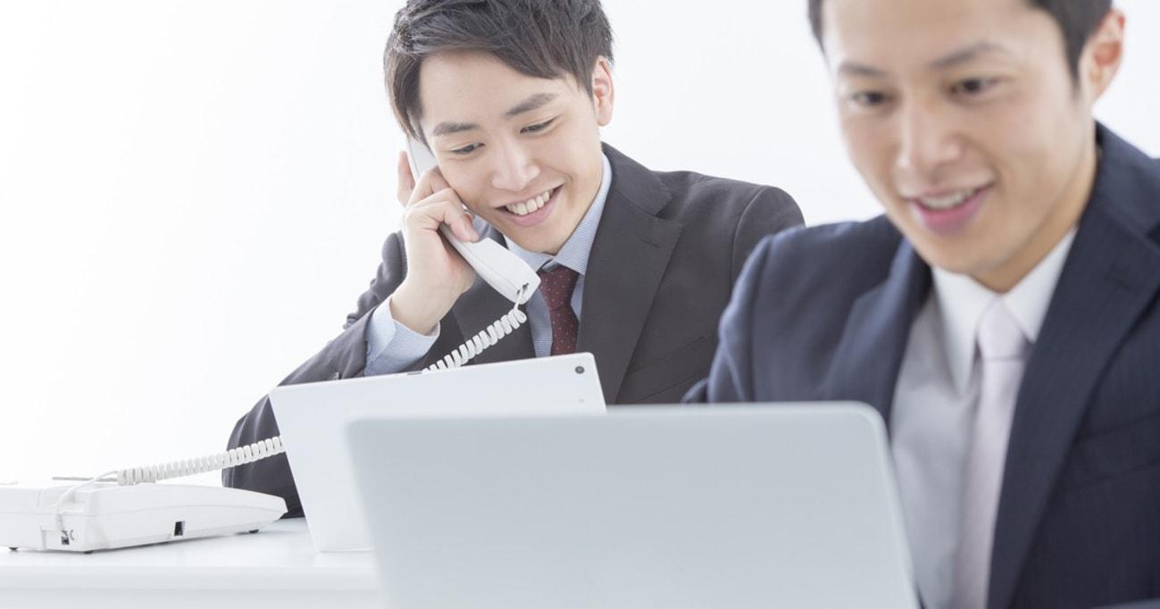SNS時代だからこそ大切な「電話にしかできないコミュニケーション」とは?