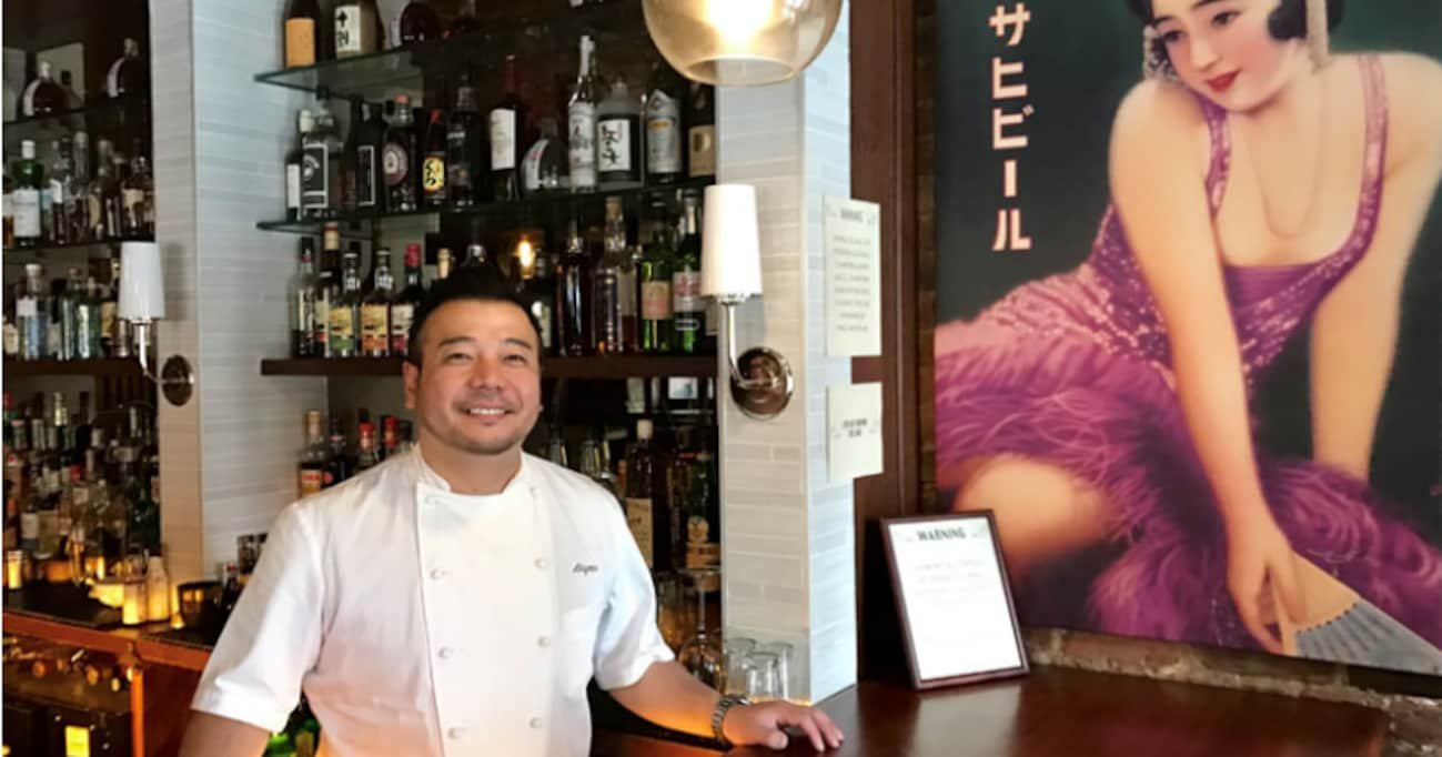 洋食は「和食」なのか? NYに洋食屋をオープンした日本人の挑戦