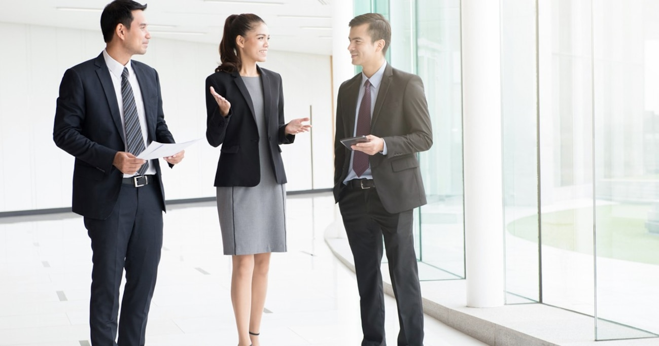 無駄な会議をなくす、たったひとつのシンプルな方法とは?
