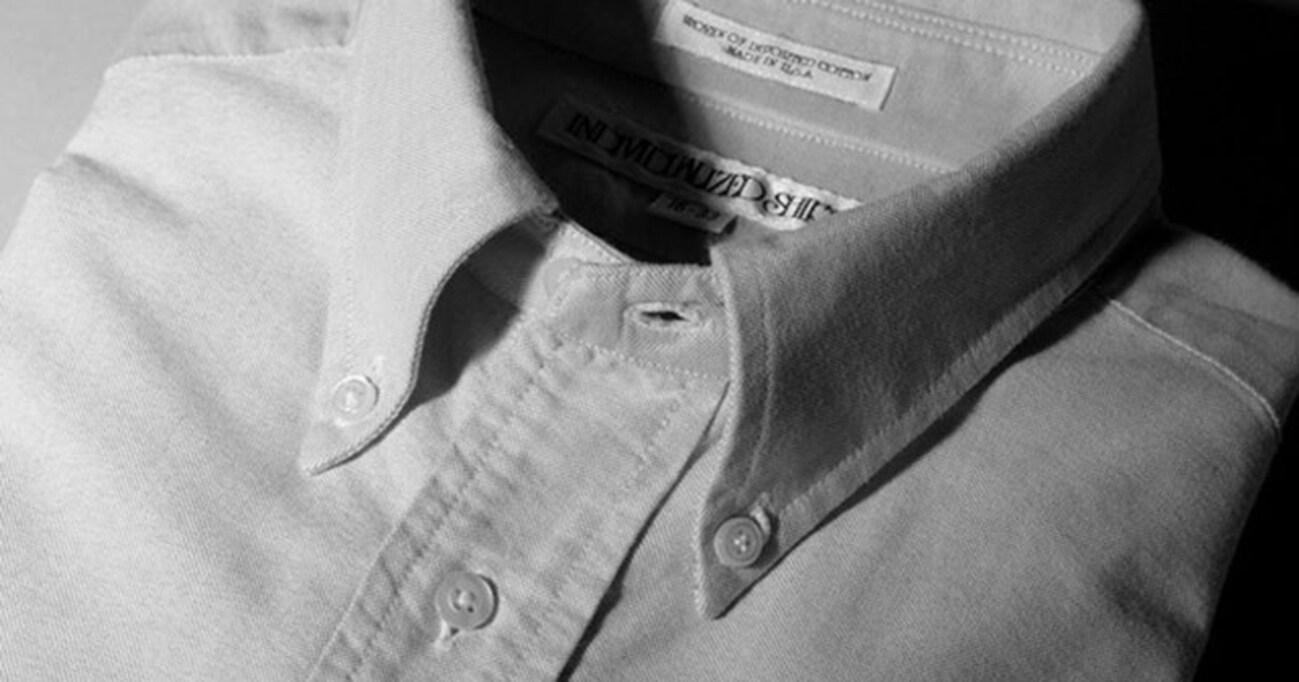 知らないと恥をかくシャツの種類