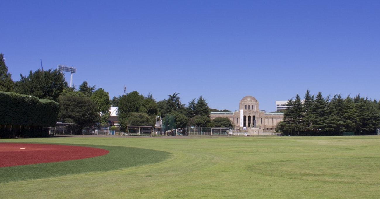 都議選の鍵を握る!? 「明治神宮外苑の軟式野球場」問題