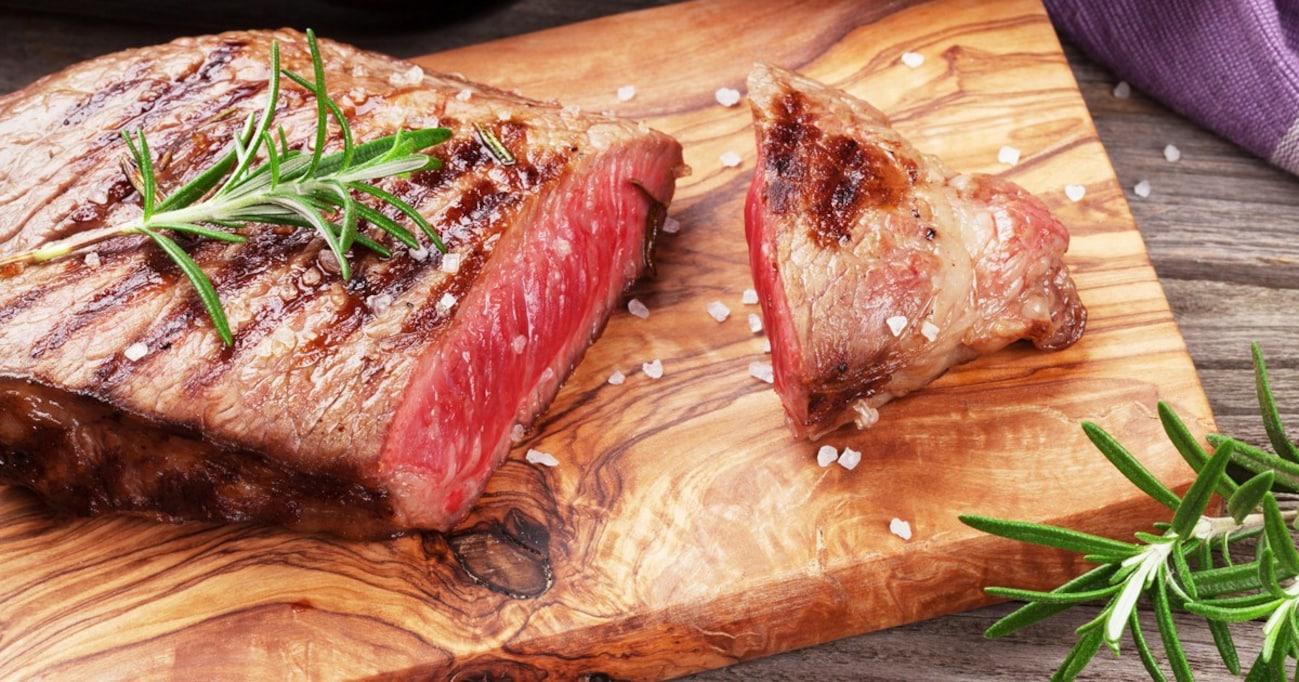 肉をうまくするのは「水」である。