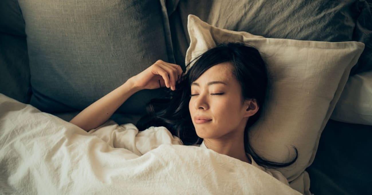 """""""眠気""""を制する者が人生を制す! 世界のエグゼクティブは始めている""""睡眠メンテ""""「黄金の90分」とは?"""
