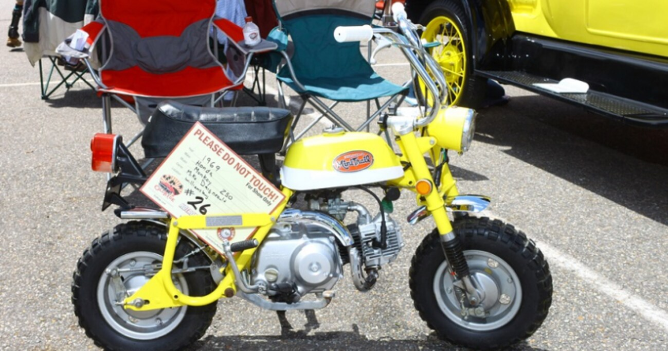 【The周年!】ホンダが「モンキー」と歩んだミニバイクの歴史──「ポストモンキー」となり得る乗り物は登場するのか