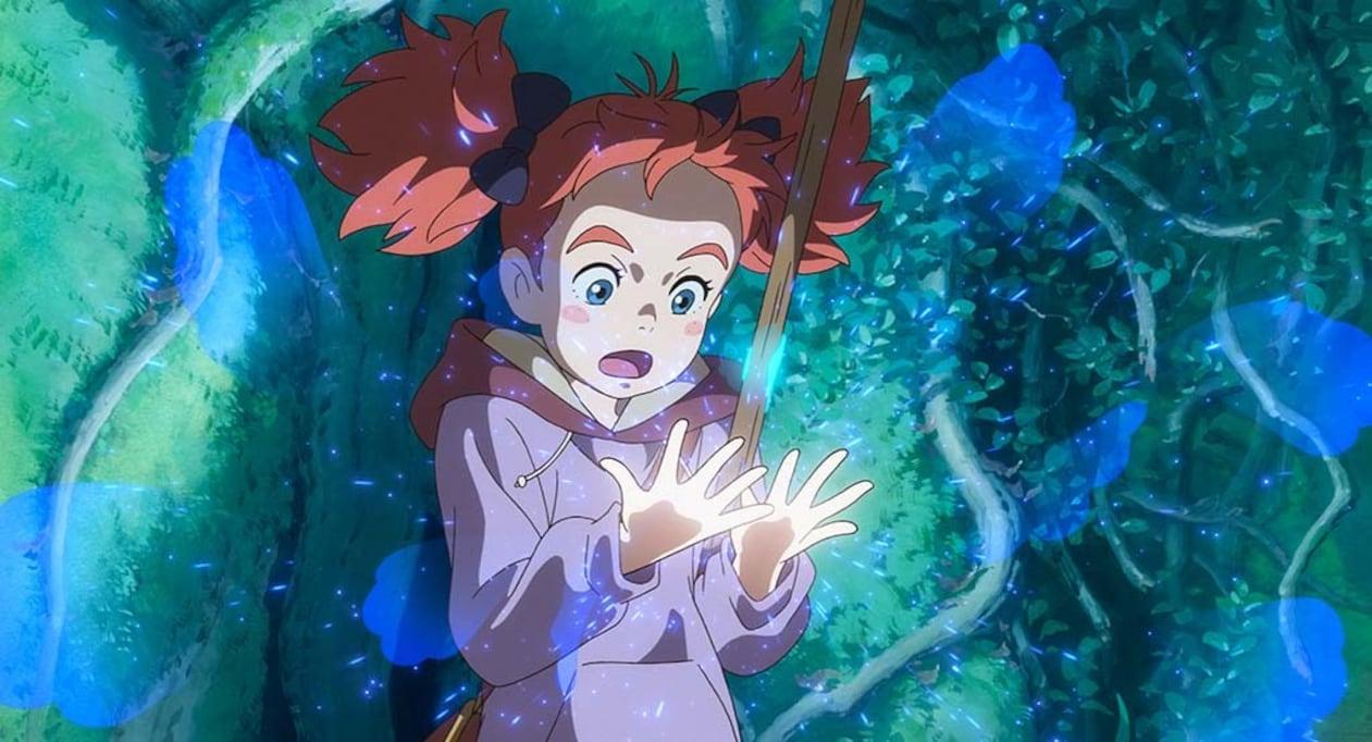 ジブリの「魔法」がなくなっても進めるか 『メアリと魔女の花』米林監督インタビュー(前編)