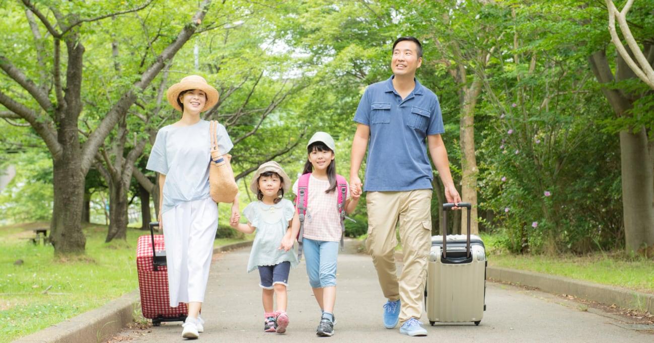 「夏休み大幅短縮」は子どものためになる? 「子どもが世界一幸せな国」オランダから考えてみた