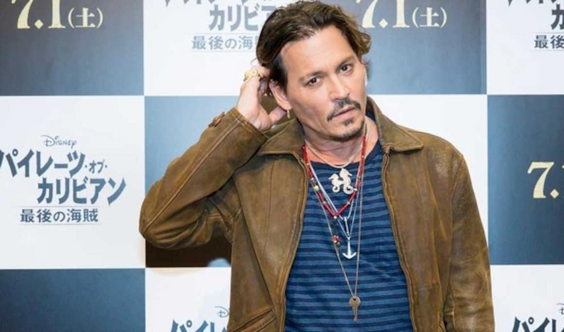 【インタビュー】ジョニー・デップ、「ゴールなき」ジャック・スパロウの魅力